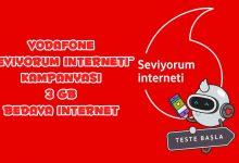 vodafone seviyorum internet test anketi