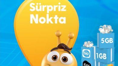 Turkcell Hediye İnternet Paketleri Kazanma Yolları