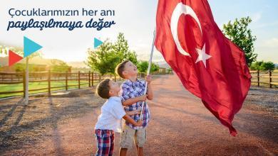 Photo of Türk Telekom 23 Nisan Kampanyası Bedava İnternet