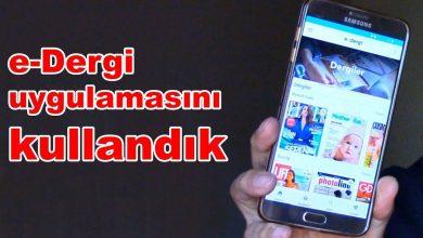 Photo of Türk Telekom e Dergi Bedava İnternet Nasıl Yapılır?