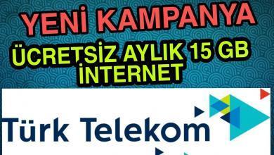Photo of Türk Telekom Hediye İnternet Servisi Nedir?