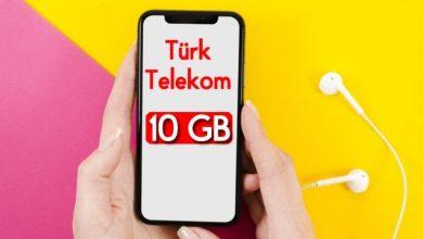 Photo of Türk Telekom Yükleme Şenliği Kampanyası 10 GB Bedava İnternet