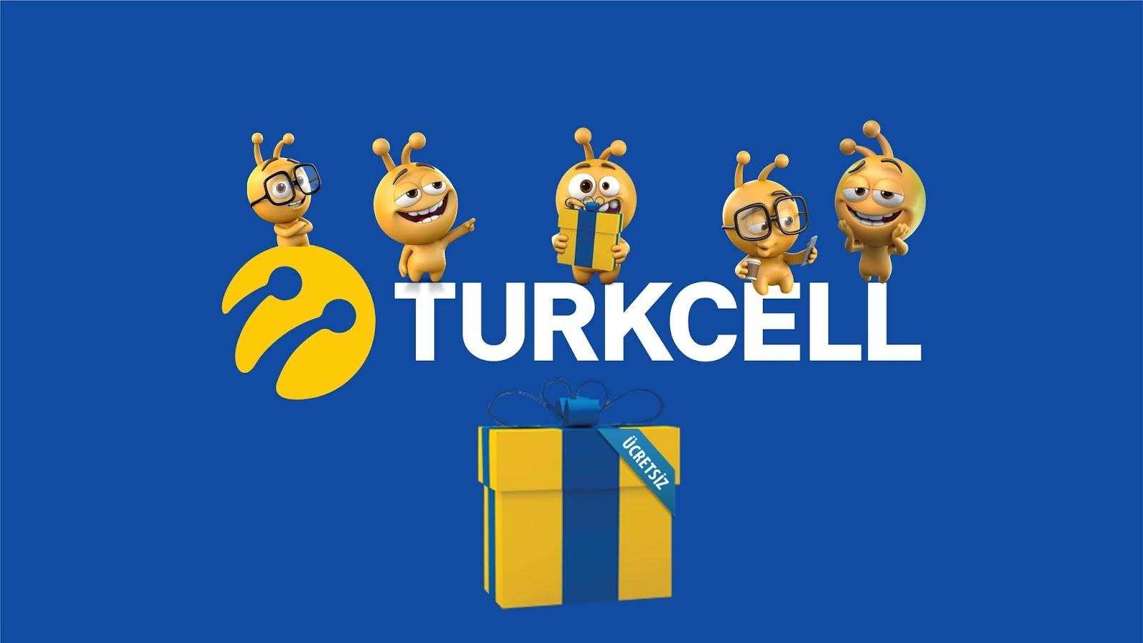 Photo of Turkcell Otomatik Ödeme 2 GB İnternet Kampanyası