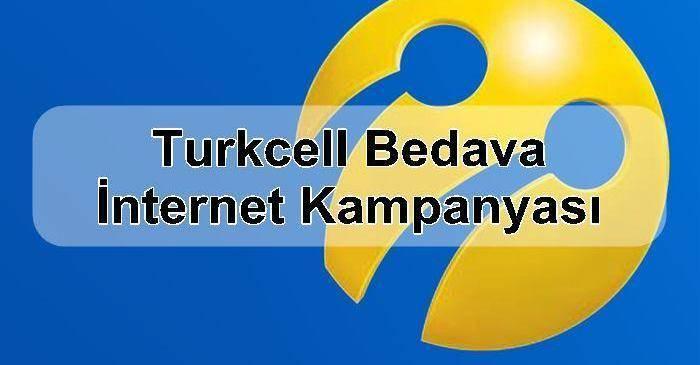 Photo of Turkcell Bedava İnternet Kampanyaları Nelerdir?