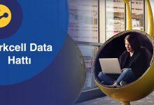 Turkcell Data Hattı Fiyatları ve Paketleri