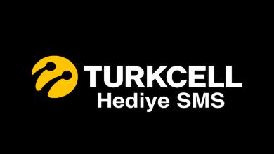 Turkcell Hediye SMS Kazanma