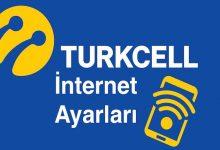 Turkcell Bedava İnternet Ayarları