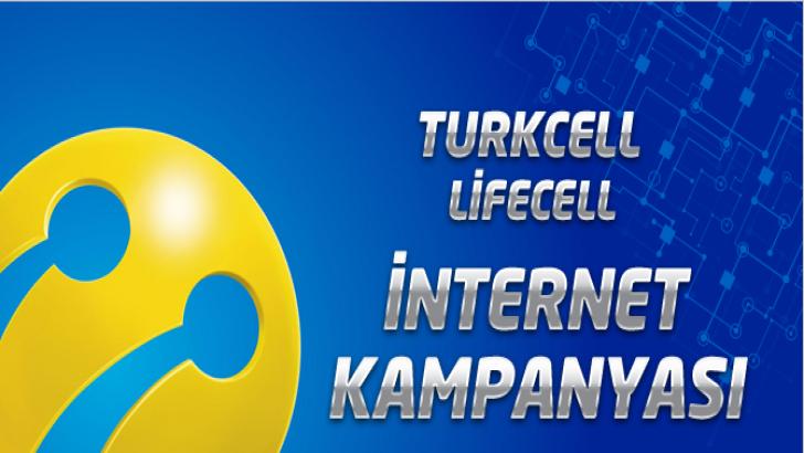 Photo of Turkcell Lifecell ile Hediye 1 GB İnternet Kampanyası
