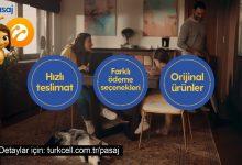 Turkcell Pasaj Telefon Kampanyaları ve İndirim Kodu