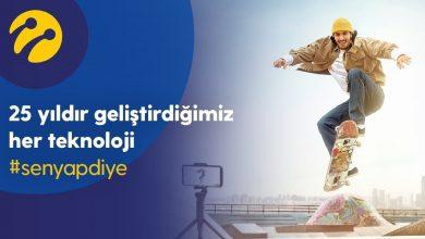 Turkcell Sen Yap Diye Kampanyası ve Görevleri