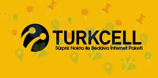 Photo of Sürpriz Nokta Turkcell Bedava İnternet