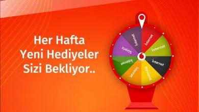 Photo of Vodafone Hediye İnternet 2020 Faturalı Faturasız