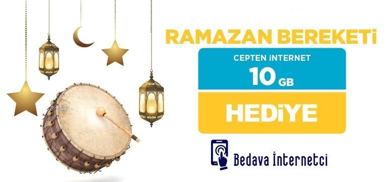 Photo of Bayramda Bedava İnternet Kazandıran Operatörler