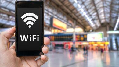 Ücretsiz Bağlanma Bedava Wifi Olan Yerler