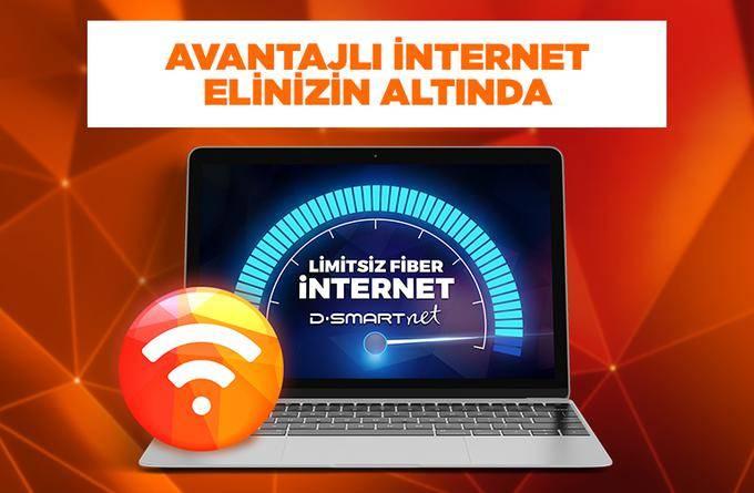 Photo of D-Smart ile Avantajlı Sınırsız İnternet Paketi