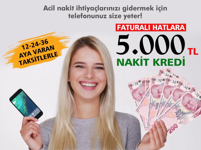 Photo of Türkcell Financell İle Faturalı Hatta Kredi Çekme