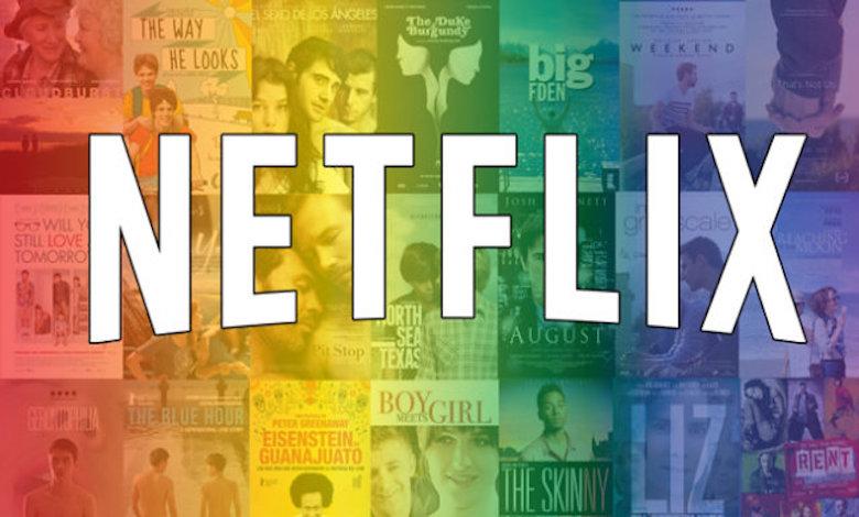 Netflix Gay LGBT Temalı Dizileri ve Filmleri