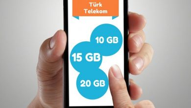 Türk Telekom Faturalı ve Faturasız Ek Paketleri