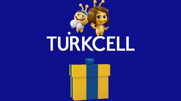 Photo of Turkcell 50 GB İnternet 50 TL – 2019 Fırsat Paketi