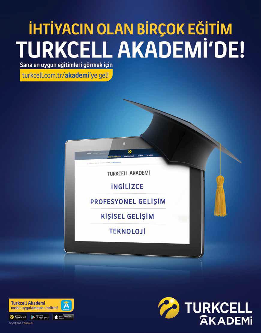 Photo of Türkcell Akademi İle Teknoloji Zirvesi