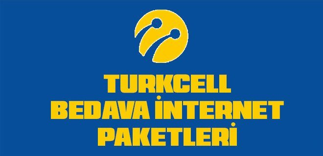 Photo of Turkcell 6 Ay Bedava 1 GB Hediye İnternet