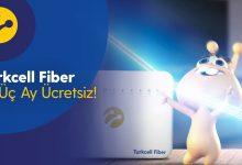 turkcell fiber evde internet kampanyası