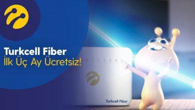 Photo of Turkcell Fiber İnternet Kampanyaları 2020