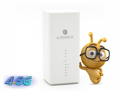 Photo of Turkcell Superbox 2020 4.5G Sınırsız Ev İnterneti Nedir?