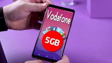 Photo of Vodafone 2020 Yılı Bedava İnternet Kampanyaları