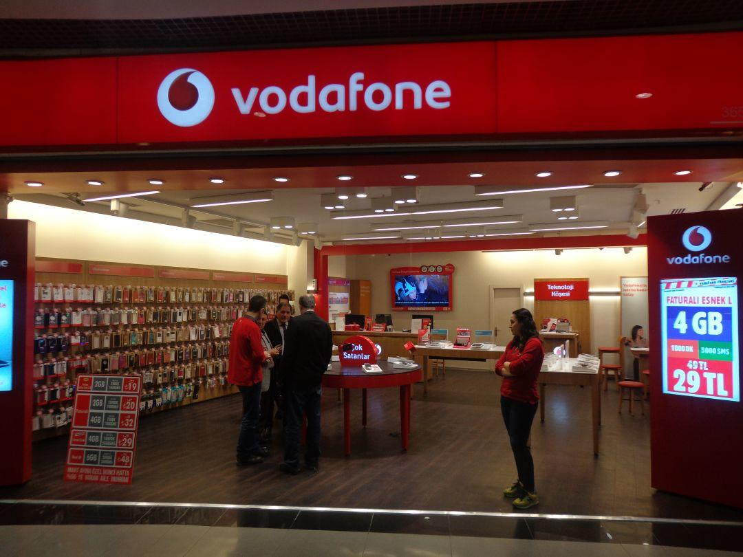 Photo of Vodafone Redli Elite Plus Tarifesi 50 GB İnternet