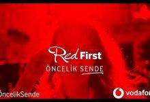 Vodafone Red Tarifeleri ve Ek Paketleri