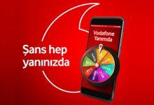 Vodafone Bedava İnternet Hilesi