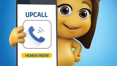 Turkcell UpCall Statune Servisi: 500 MB Bedava İnternet