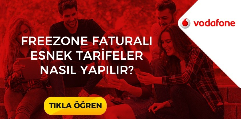 Photo of Vodafone Faturasız Paketlerde En İyi Tarifeler Nedir?