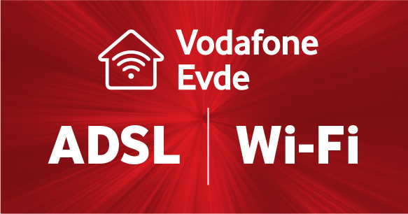 Photo of Vodafone Evde İnternet Net Kampanyası