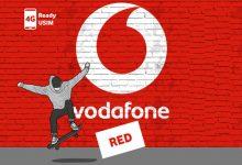 Vodafone Red Geçiş Kampanyası: İndirimli Tarife Paketleri