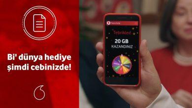 Photo of Vodafone Yanımda Bana Ne Var Hilesi 2020 Nasıl Yapılır?