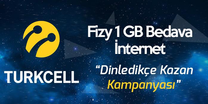 Turkcell Fizy Premium Nedir? Bedava Kampanyalar Nasıl Yapılır?