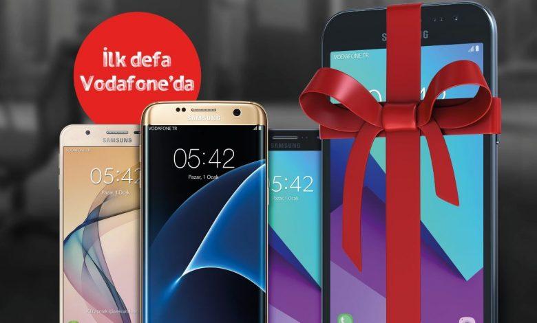 Vodafone Cihaz Puanı Sorgulama: Kampanyalı Telefonlar