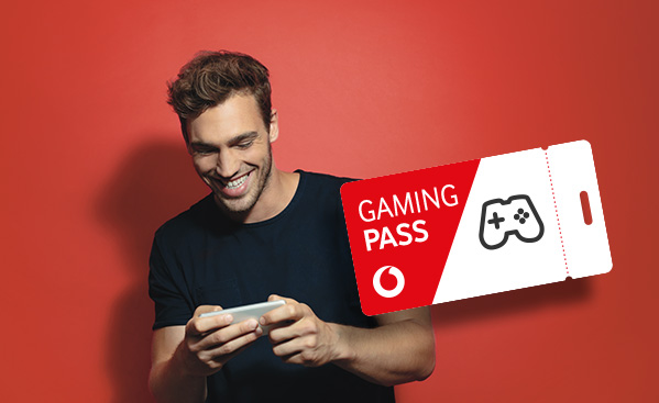 Vodafone Freezone Gaming Paketleri ve Kampanyaları
