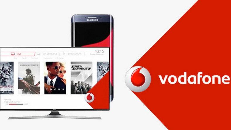 Photo of Vodafone Gamer Paketi İle Sınırsız Youtube Video