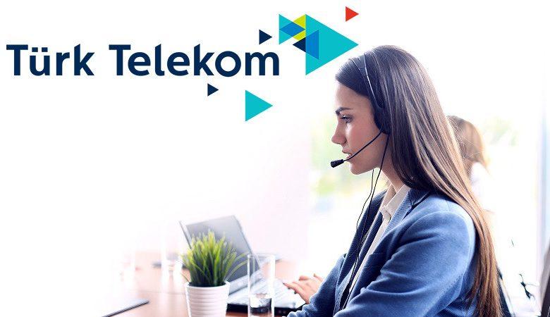 Türk Telekom Çalışma Saatleri ve Müşteri Hizmetleri