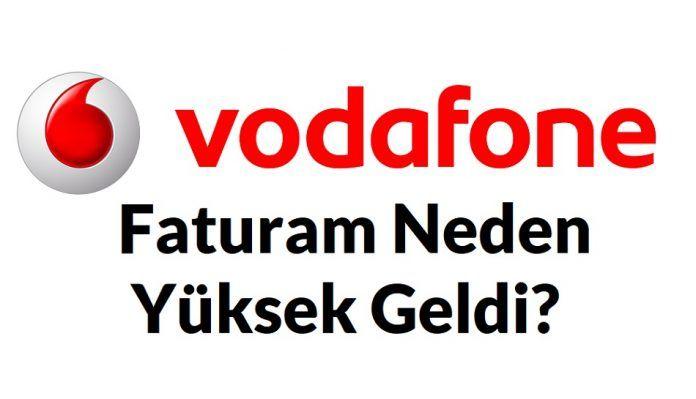 Photo of Vodafone Fatura Ceza Borcu Olanlara Kolaylıklar