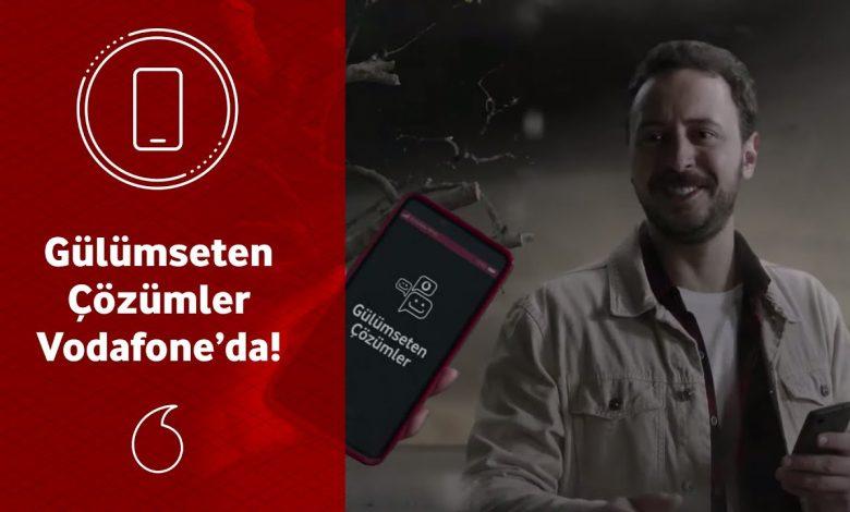 Vodafone Fatura Ceza Borcu Olanlara Kolaylıklar