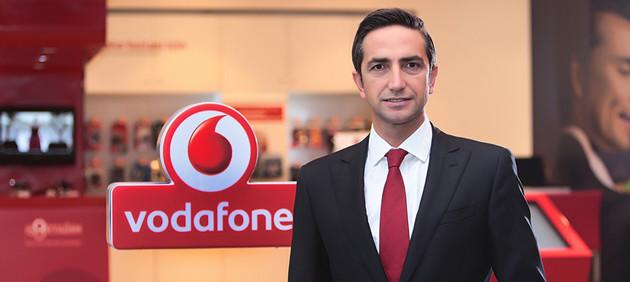Vodafone Müşteri Hizmetlerine Direk Bağlanma