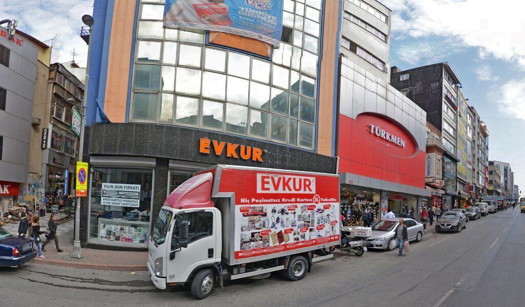 Photo of Evkur Taksitli Borç Ödeme ve Banka Seçenekleri