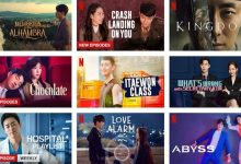En İyi Netflix Kore Dizileri