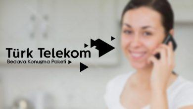 Photo of Türk Telekom Bedava Dakika Nasıl Yapılır? 2020