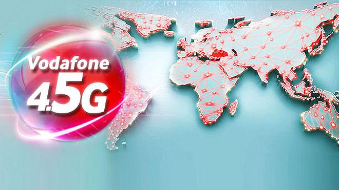 Vodafone Mobil Wifi (Vınn) Fiyatları