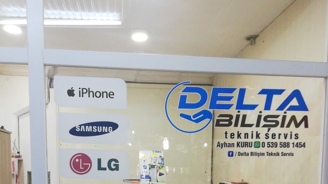 Photo of Delta Teknik Servis Garanti Sorgulama